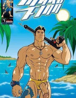 [Class Comics] Mako Finn
