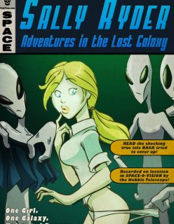 Pulptoon – Adventures in the Lost Galaxy