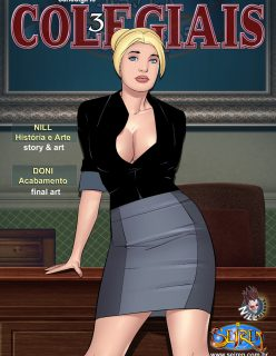 Seiren – Schoolgirls 3 (English)