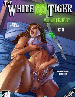 The White Tiger Amulet [Locofuria]