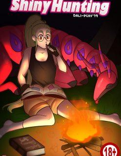 Pokemon – Shiny Hunting [DaliPuff]