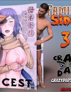 [CrazyDad] Family Sins 3