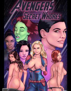 Avengers Secret Whores – Pegasus Smith