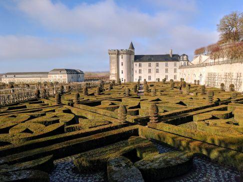 Gardens of Vilandy
