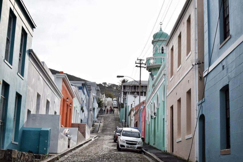 what to do in Cape Town