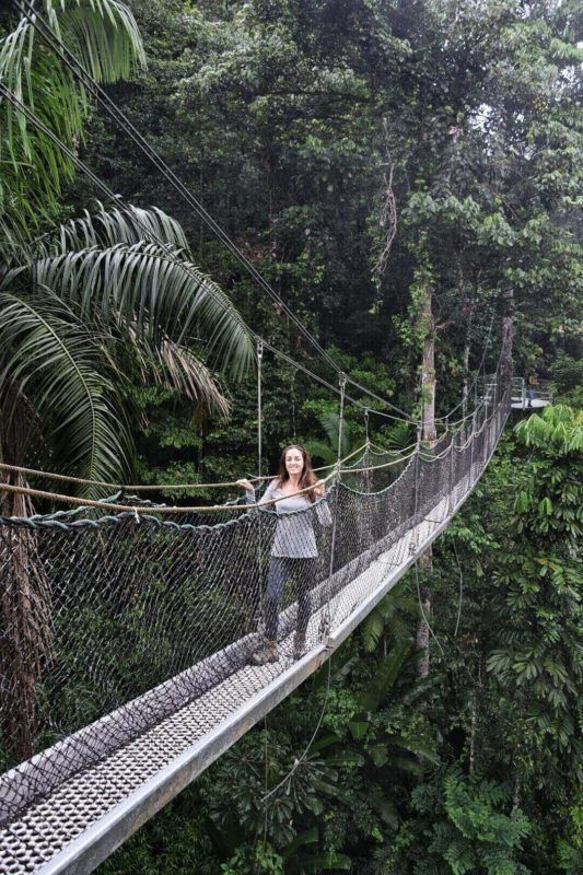 things to do in Guyana