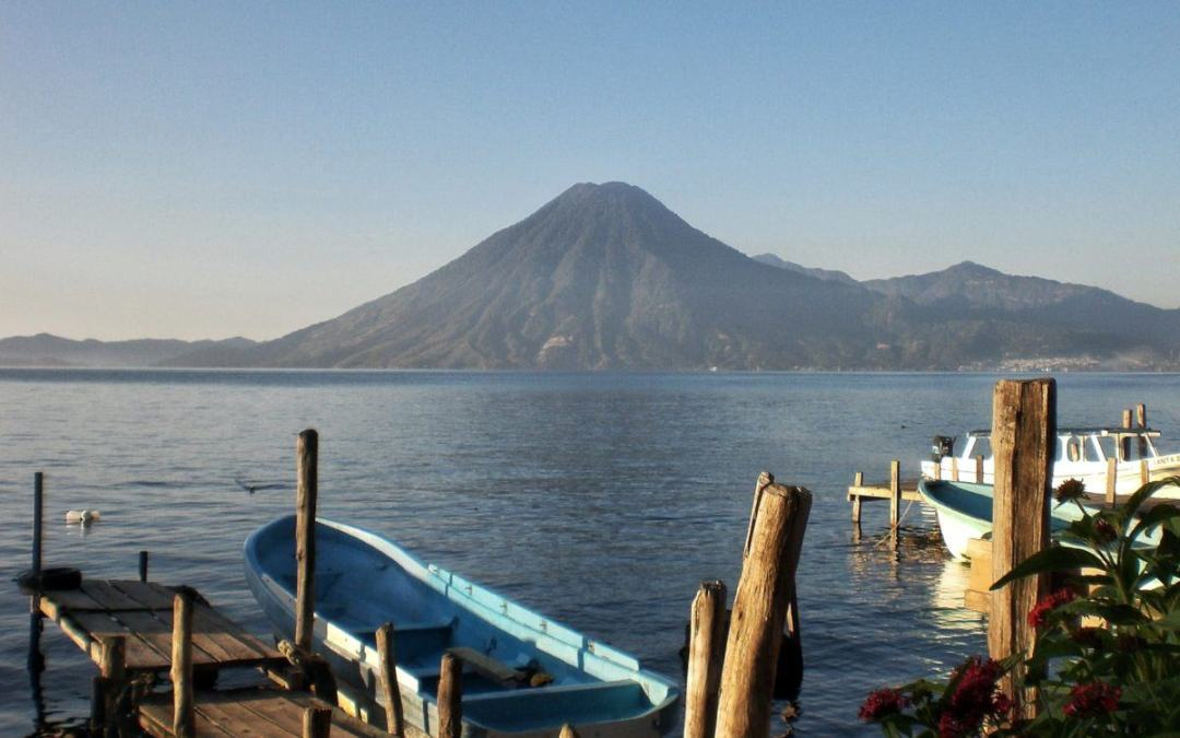 Why You Should Visit Lake Atitlan, Guatemala