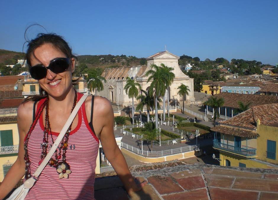 How to study Spanish and live in Cuba as an Expat - YouTube