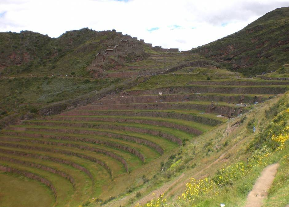 Places to visit in Peru: The Sacred Valley and Machu Picchu