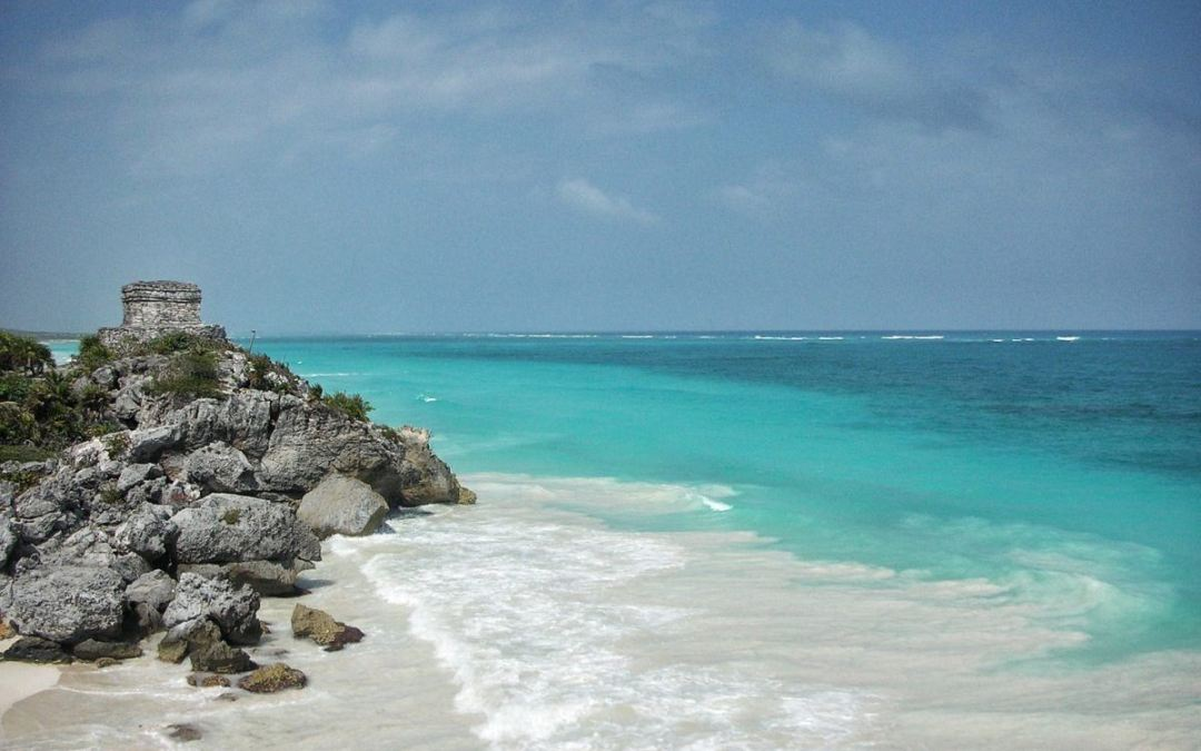 Mexico refreshing, amazing and somewhat hidden treasures