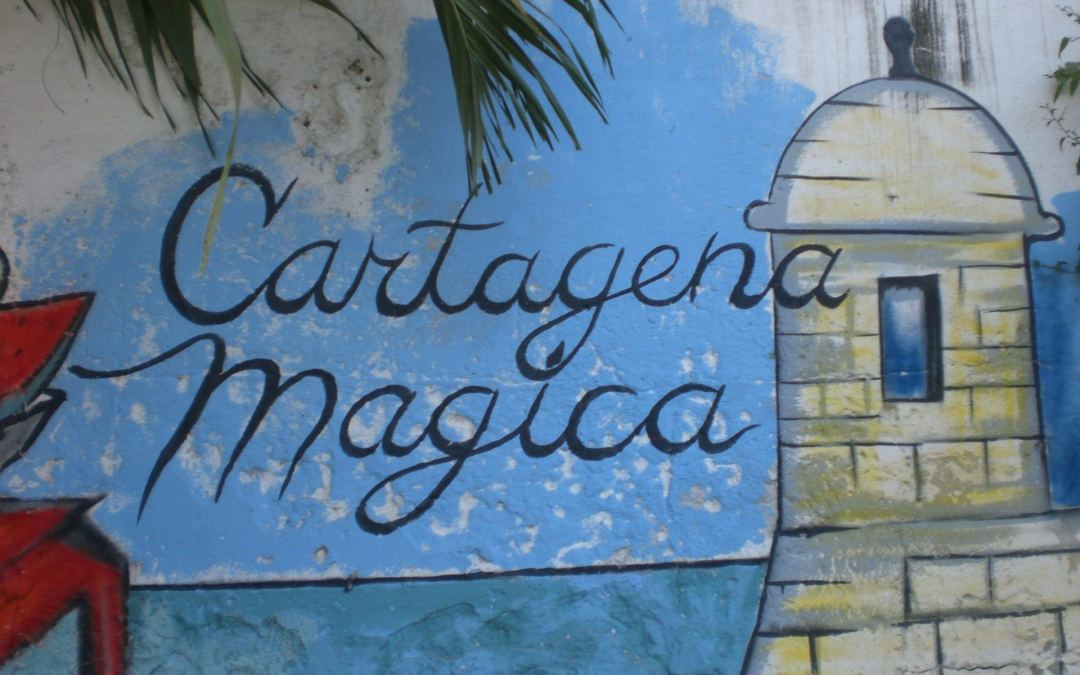 A concise guide to Cartagena