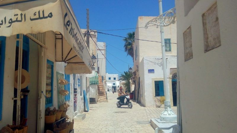 Ten reasons to visit Djerba, Tunisia