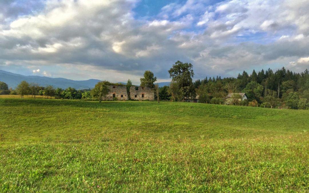 Why Bela krajina is the hidden gem of Slovenia