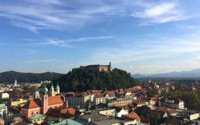 Seven Touristy And Not So Touristy Things To Do In Slovenia