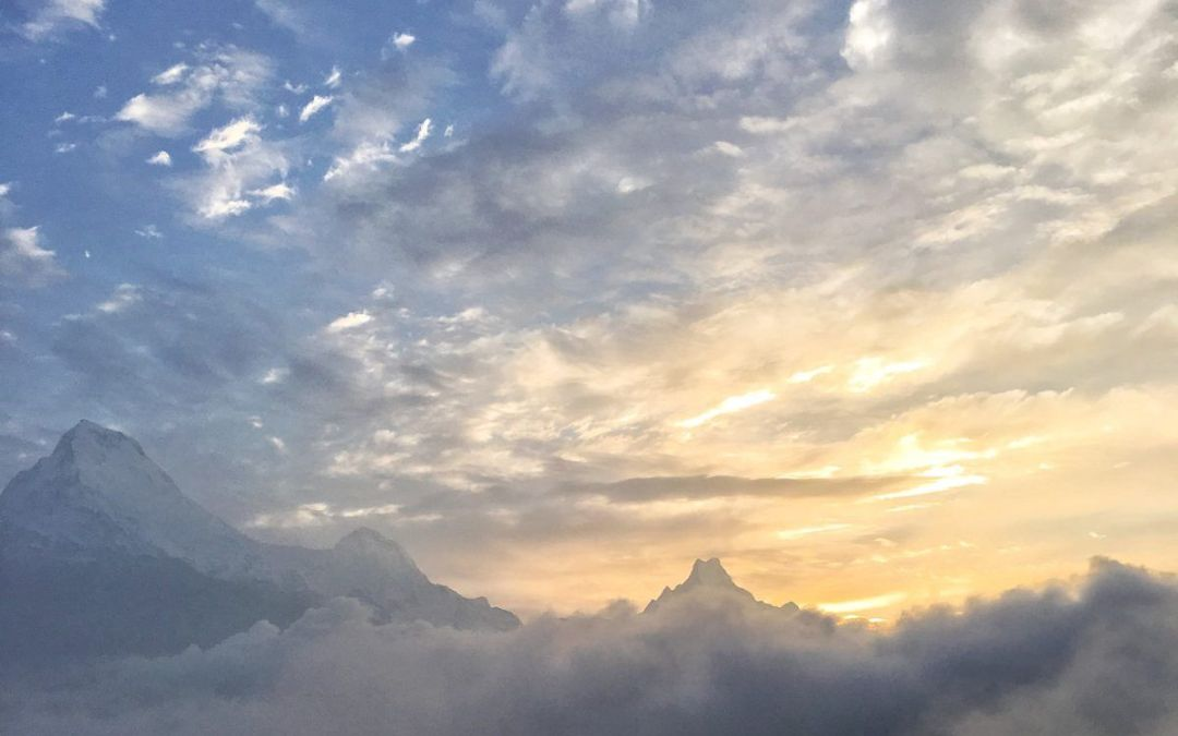 What To Expect When Hiking Poon Hill, Nepal