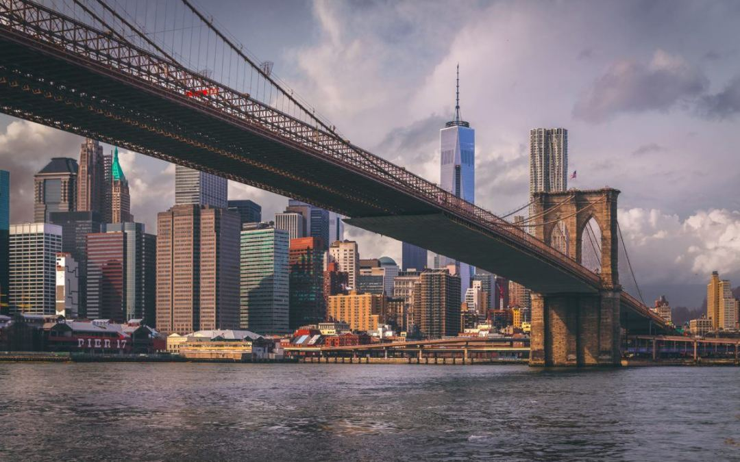 13 Classic Things To Do In New York City