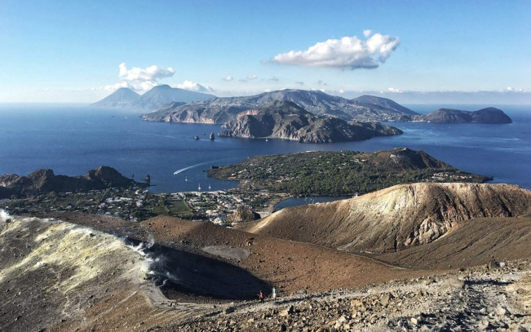 Why Vulcano Is The Perfect Adventure Island