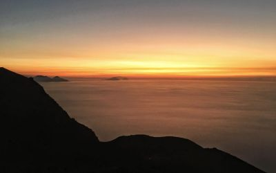 Everything You Need To Know To Hike Volcano Stromboli