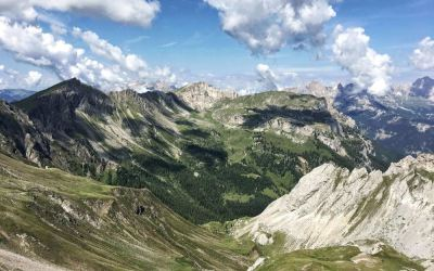 Three Short But Rewarding Hikes In The Dolomites Of Trentino