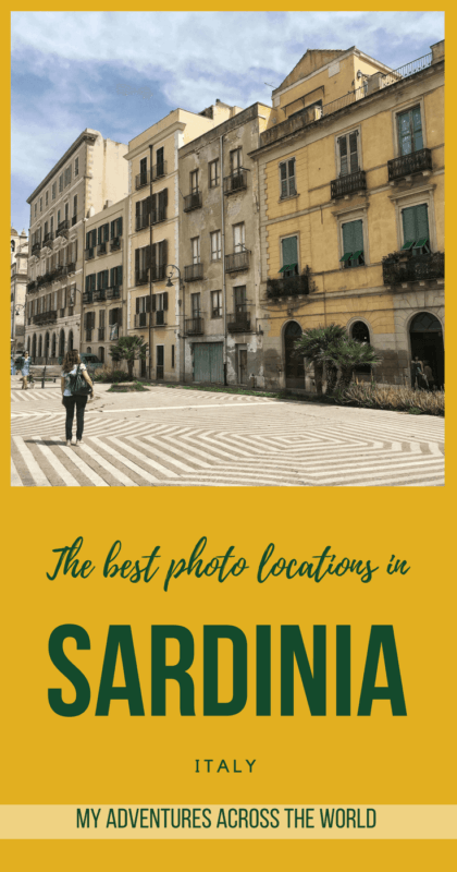 Discover Where To Take The Nicest Pictures Of Sardinia via @clautavani
