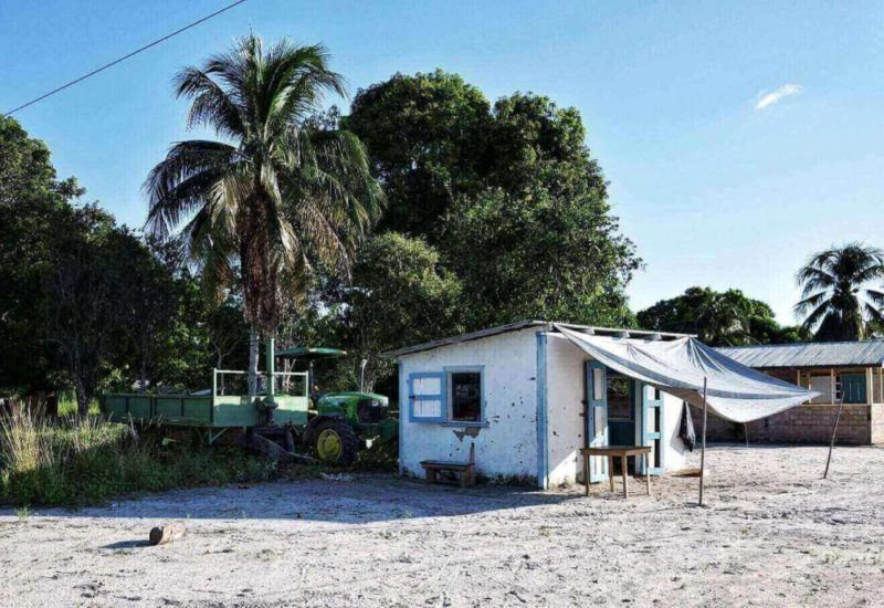 culture in guyana and how three tiny villages are helping to preserve it
