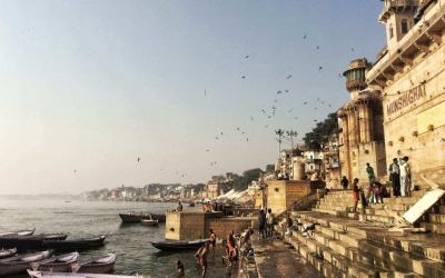 The 7 Best Cities In India