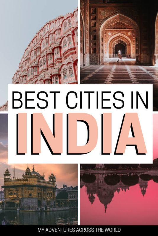 Find out which are the best cities in India - via @clautavani