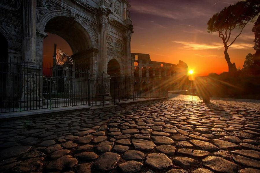 Five Smart Ways To Get Tickets To The Colosseum And Skip The Lines