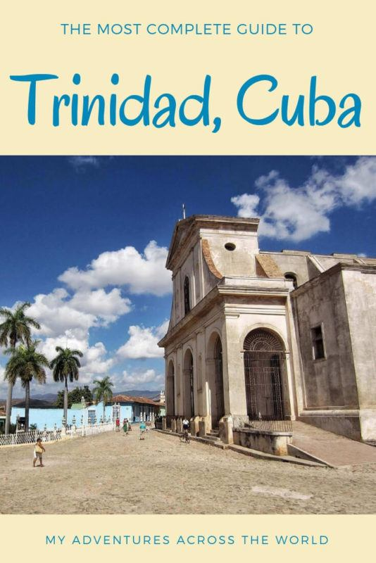 Discover all there is to know about Trinidad, Cuba - via @clautavani