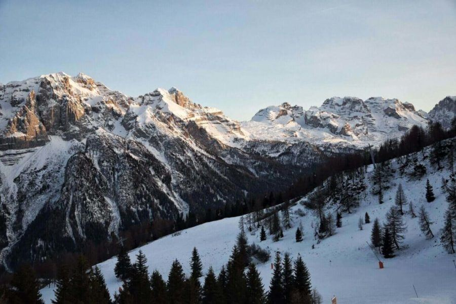 10 Perfectly Good Reasons To Ski In Val Di Sole