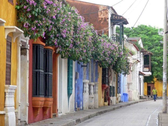 what to do in Cartagena