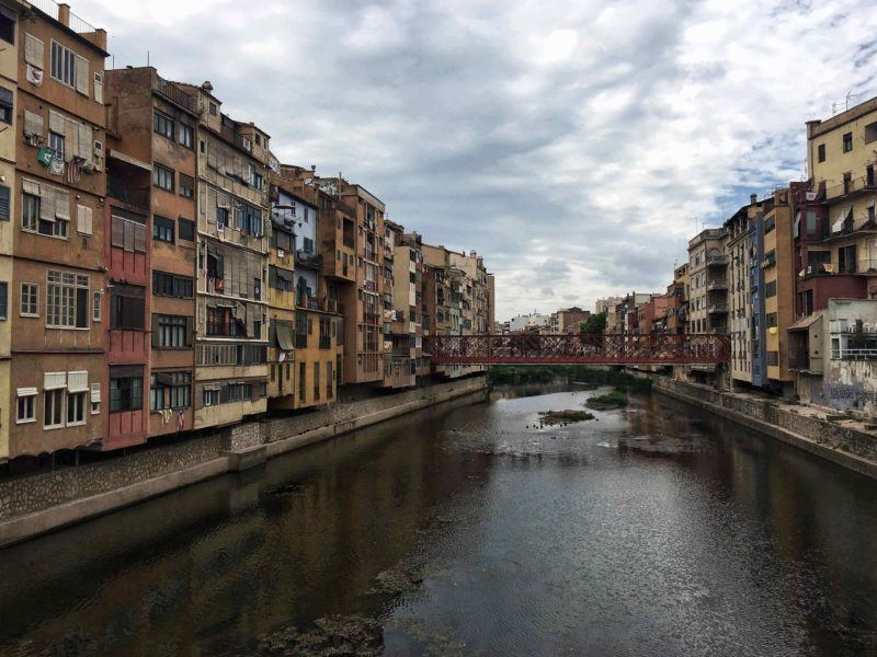 what to do in Girona