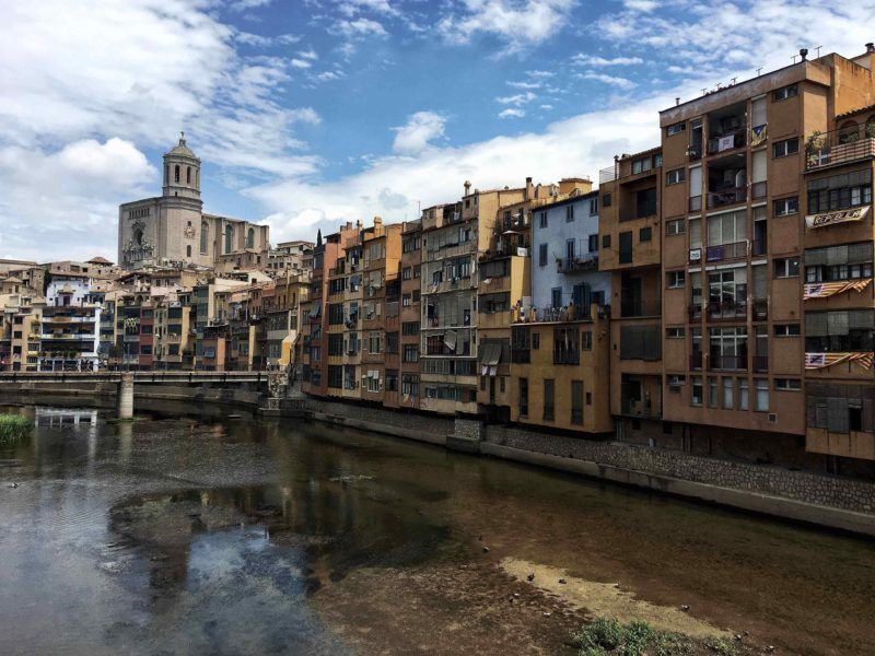 Things to do in Girona
