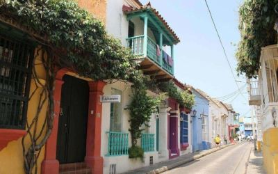 Where To Stay In Cartagena – The Best Neighborhoods And Places To Stay