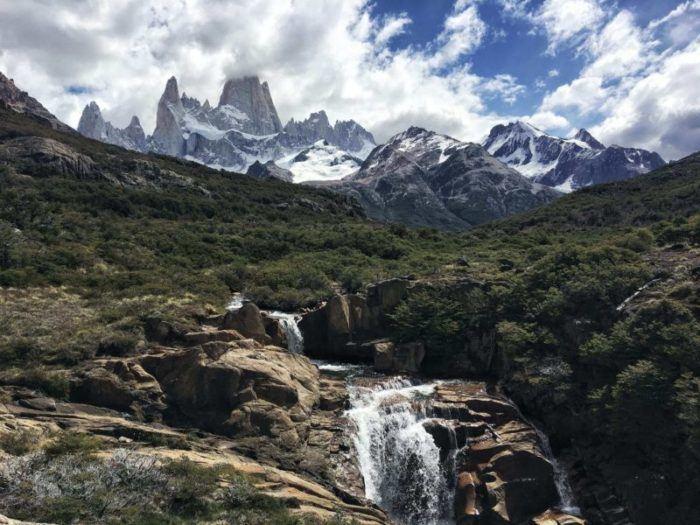 Argentina itinerary