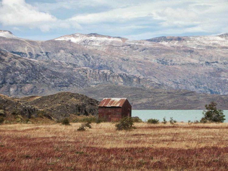 traveling to Patagonia