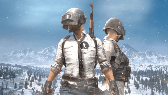download pubg mobile for pc free