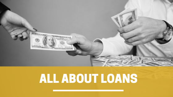 All About Loans