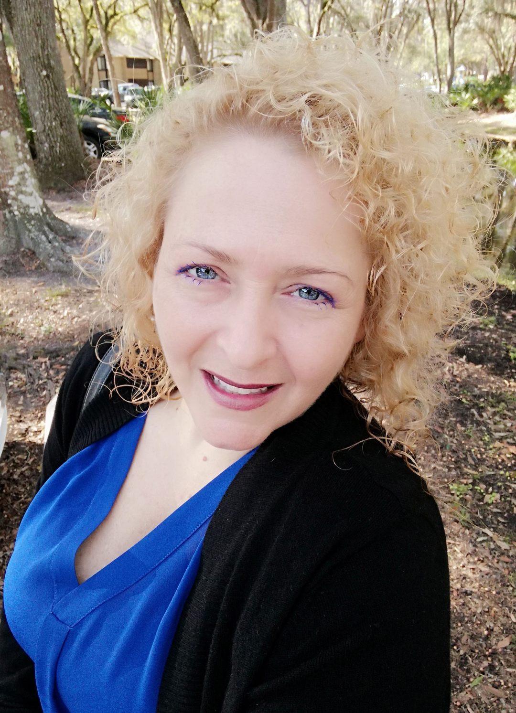 Lisa Pia Zonni Spinazola Ph.D