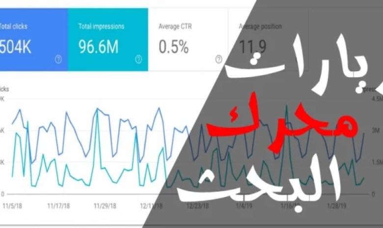 Photo of طرق فعاله للحصول على اكثر من 3000 زائر كل يوم لمدونتك من مواقع البحث مثل google