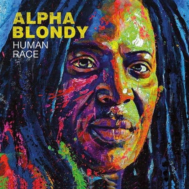 """Côte d'Ivoire / """"Human race"""" le nouvel album d'Alpha Blondi disponible en précommande"""