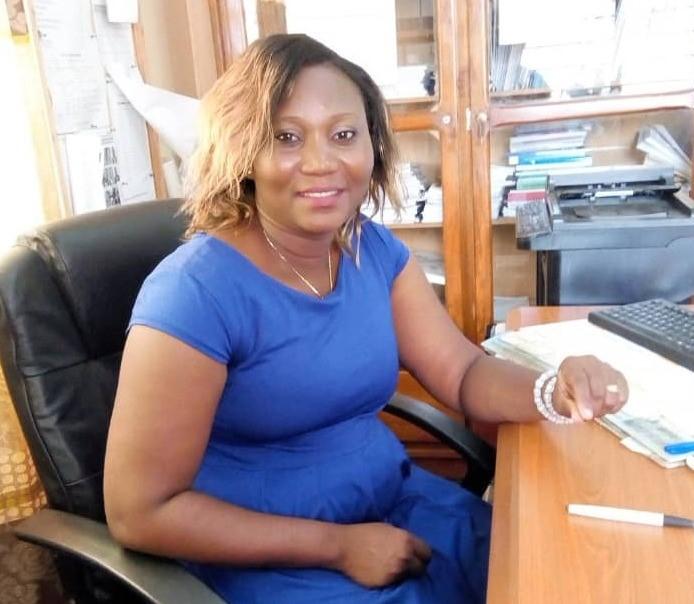 Togo : Laure AMOUSSOU-AMANA prend soin des boud'chous