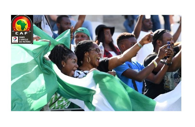 Mondial féminin 2019 / Le Nigeria se relance et fait danser l'Afrique !