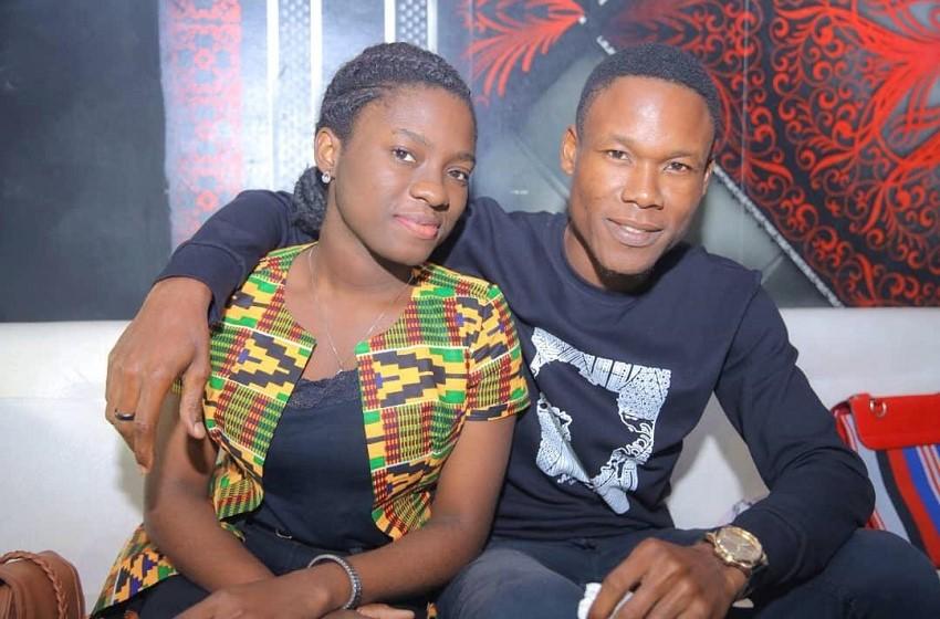 Togo /Des tenues au nom des villes, une initiative de Loko-Soga Josiane et Ouinsou Hanif