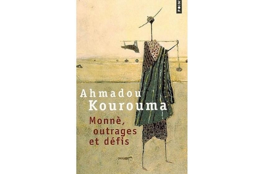 Côte d'ivoire/ Monnè, Outrages et défis de Ahmadou KOUROUMA
