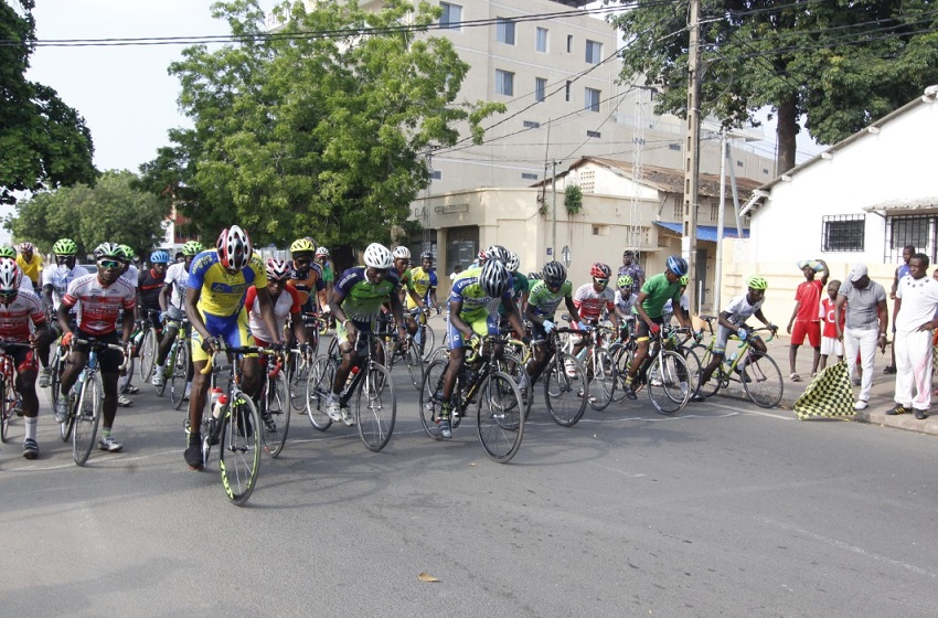 Togo/ Six cyclistes Togolais retenus pour le Tour International de Congo Brazzaville