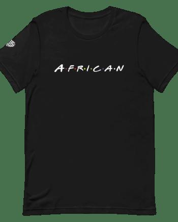 African Padi