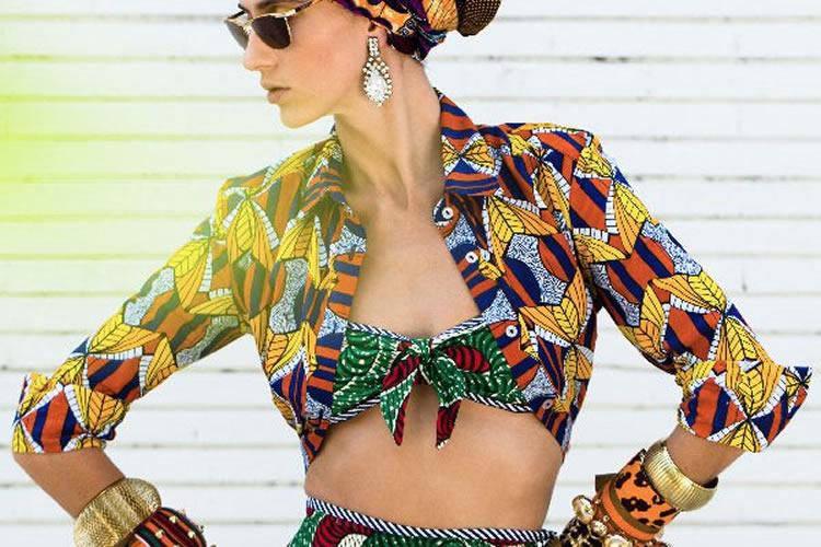 Top Picks: African Inspired Swimwear