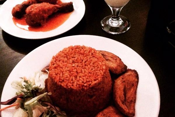 Taste of Nigeria