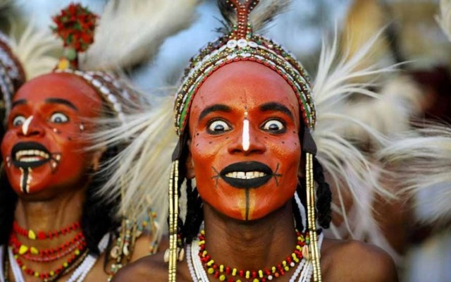 5 African Festivals You Must Attend